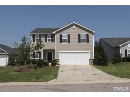 562 Kerriann Lane  Clayton, NC MLS# 2278313