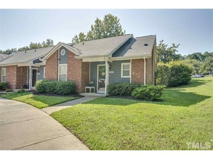 303 Pine Forest Trail  Knightdale, NC MLS# 2278327