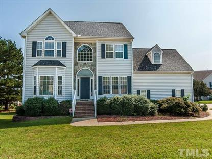 4200 Gallatree Lane  Raleigh, NC MLS# 2278378