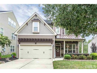 4238 Massey Preserve Trail  Raleigh, NC MLS# 2278383