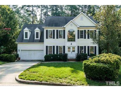 9100 Rhinebeck Court  Raleigh, NC MLS# 2278395