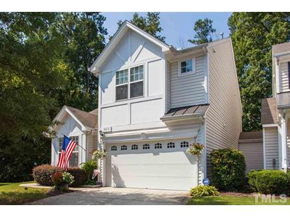 8413 Headerstone Drive  Raleigh, NC MLS# 2278404