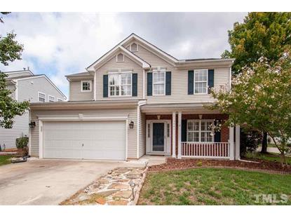 5441 Kissimmee Lane  Raleigh, NC MLS# 2278408