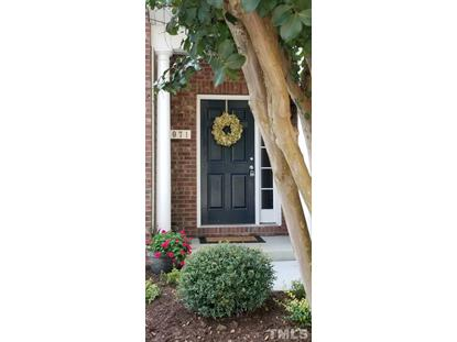 3071 Settle In Lane  Raleigh, NC MLS# 2278422
