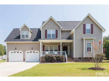 8509 Ridgebury Road  Raleigh, NC MLS# 2278432