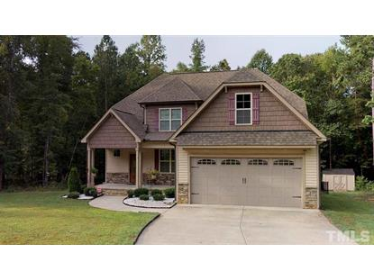 1267 Silky Willow Drive  Wake Forest, NC MLS# 2278472