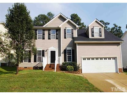 2107 Frissell Avenue  Apex, NC MLS# 2278476