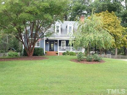 213 Cricket Hollow Run  Clayton, NC MLS# 2278477