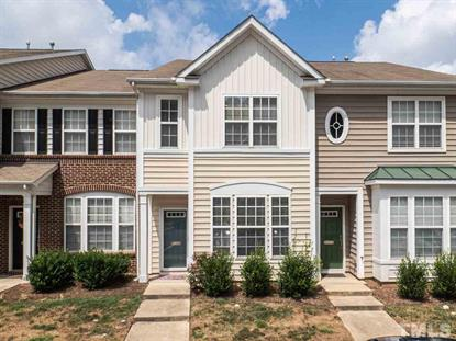 4406 Sugarbend Way  Raleigh, NC MLS# 2278500