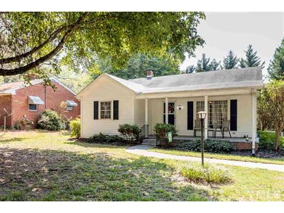 116 E Franklin Street  Youngsville, NC MLS# 2278561
