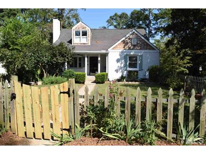729 Kimbrough Street  Raleigh, NC MLS# 2278575