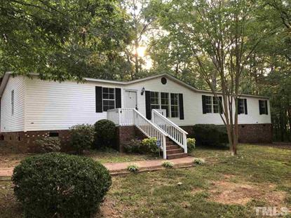 1320 Yakimas Road  Raleigh, NC MLS# 2278633