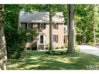8500 Council Court  Raleigh, NC MLS# 2278650
