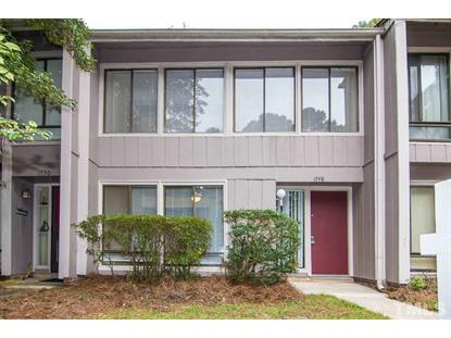 1748 Quail Ridge Drive  Raleigh, NC MLS# 2278657