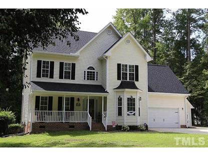 2537 Toll Mill Court  Raleigh, NC MLS# 2278660