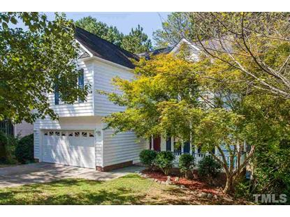 808 Siena Drive  Wake Forest, NC MLS# 2278667
