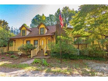 7625 Humie Olive Road  Apex, NC MLS# 2278681
