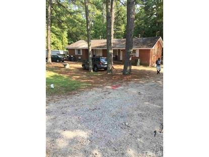 3816-3814 Thelma Street Raleigh, NC MLS# 2278732