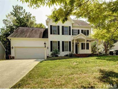 2944 Dargan Hills Drive  Wake Forest, NC MLS# 2278739