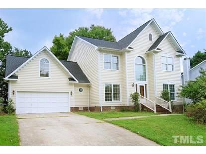 106 Windhover Place  Chapel Hill, NC MLS# 2278749