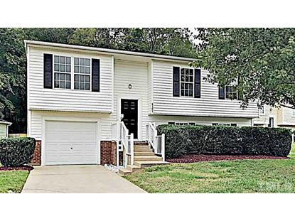 8305 Wynewood Court  Raleigh, NC MLS# 2278807
