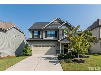 7662 Mapleshire Drive  Raleigh, NC MLS# 2278810