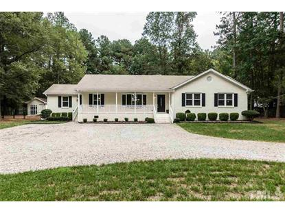 11504 Hickory Grove Church Road  Raleigh, NC MLS# 2278811