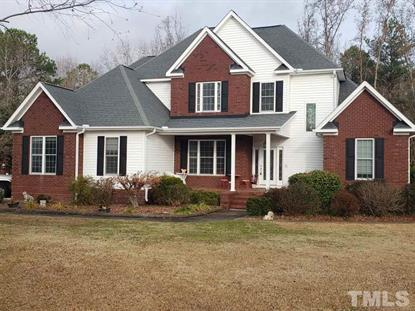 305 Ashworth Drive  Goldsboro, NC MLS# 2278825