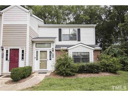 7807 Falcon Rest Circle  Raleigh, NC MLS# 2278832
