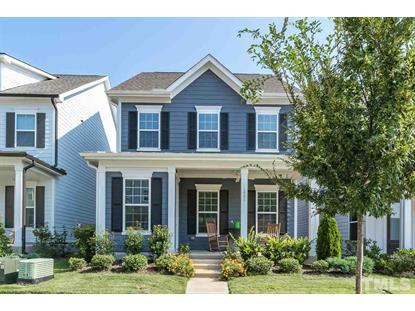 1661 Highpoint Street  Wake Forest, NC MLS# 2278852