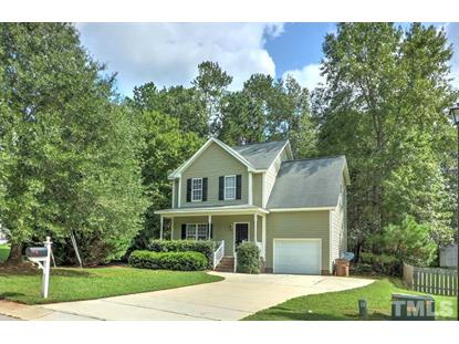 201 Amaryllis Way  Wake Forest, NC MLS# 2278885