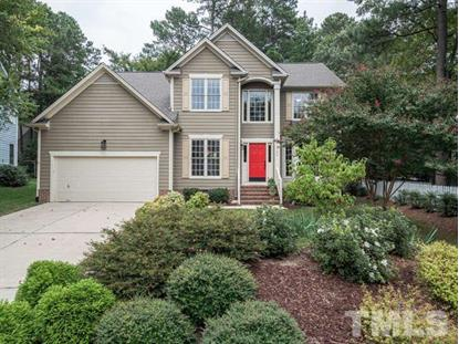 8704 Maplestead Drive  Raleigh, NC MLS# 2278937