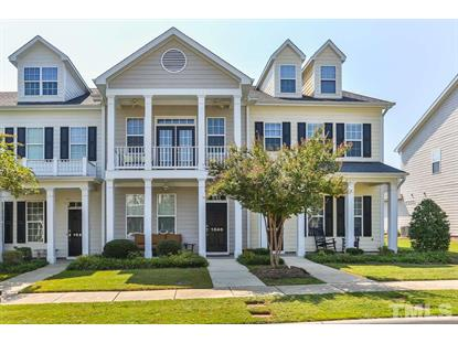 1040 Philpott Drive  Chapel Hill, NC MLS# 2278943