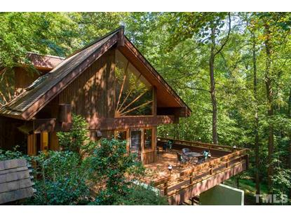 800 E Rosemary Street  Chapel Hill, NC MLS# 2278947