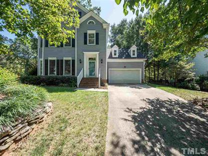 11709 Stannary Place  Raleigh, NC MLS# 2278978