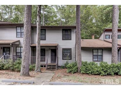 4249 THE OAKS Drive  Raleigh, NC MLS# 2279000