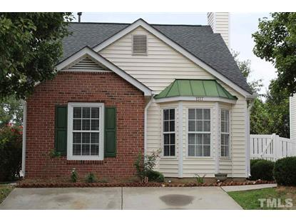 1517 Beacon Village Drive  Raleigh, NC MLS# 2279037