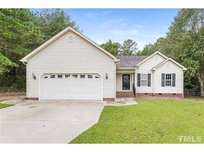 557 Hunter Way  Clayton, NC MLS# 2279062