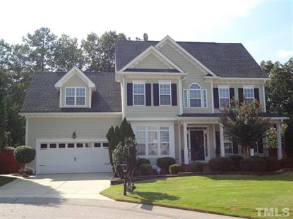 10009 Friedel Place  Raleigh, NC MLS# 2279079