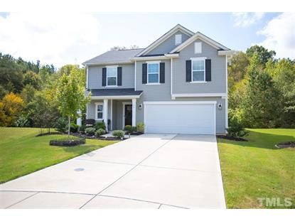 55 Fern Meadow Circle  Clayton, NC MLS# 2279098