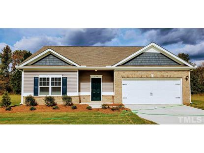 228 Timberline Oak Drive  Goldsboro, NC MLS# 2279121