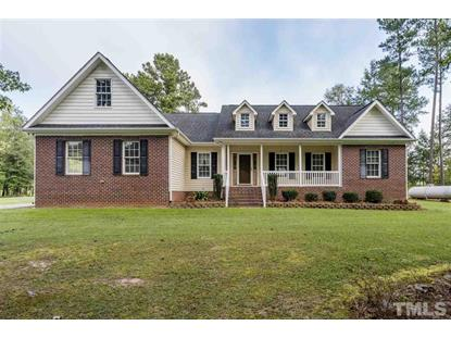 2890 Rosser Road  Bear Creek, NC MLS# 2279129