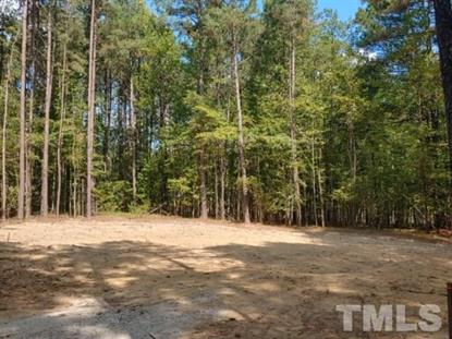 630 Homestead Road  Chapel Hill, NC MLS# 2279230