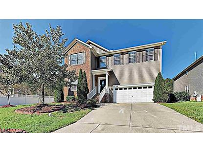 1010 Woodlands Creek Way  Apex, NC MLS# 2279233