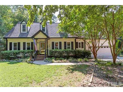 5109 Deer Lake Trail  Wake Forest, NC MLS# 2279236