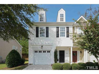 3045 Winding Waters Way  Raleigh, NC MLS# 2279262