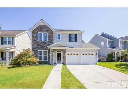 643 Ashbrittle Drive  Rolesville, NC MLS# 2279299