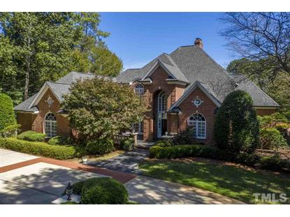 12112 Lockhart Lane  Raleigh, NC MLS# 2279349