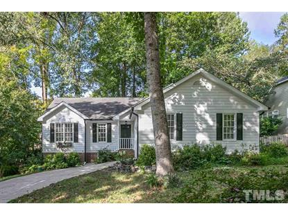 913 St Catherines Drive  Wake Forest, NC MLS# 2279365