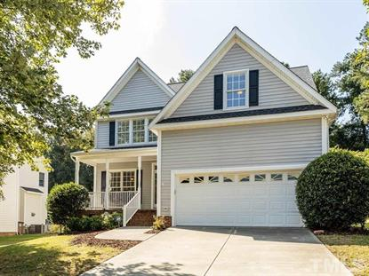 231 Stone Monument Drive  Wake Forest, NC MLS# 2279368